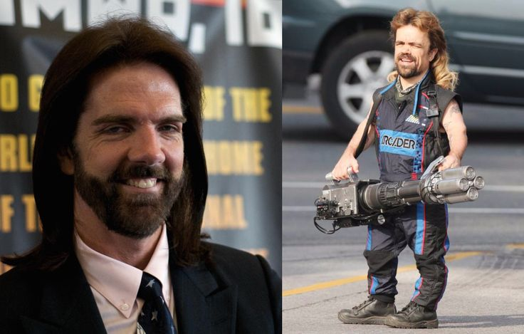 I just realized that Peter Dinklage's character in Pixels was based on Billy Mitchell the cheating douche bag from the 2007 Documentary The King Of Kong.