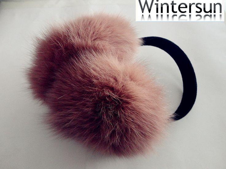 Aliexpress.com : Buy women earmuffs fox fur for cold winter from Reliable women earmuffs suppliers on wingsshop $20.00