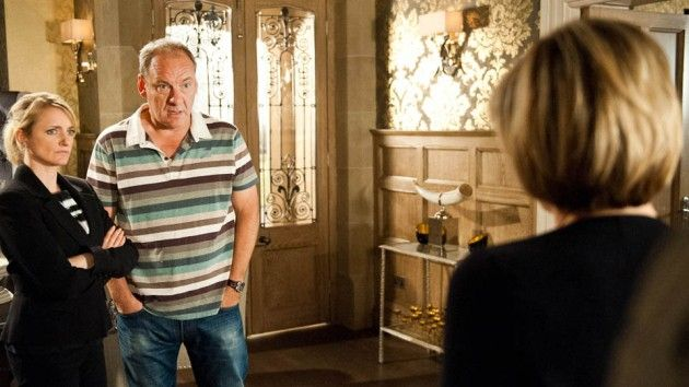 Emmerdale Spoilers:  Jimmy receives a bombshell