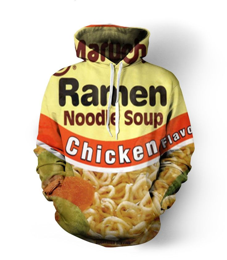 Whether you're on a budget or ballin' out. Everyone loves top ramen. This all-over-print hoodie is a #mustbuy. This is a made to order product, using premium cut and sew technology. Please give us 10