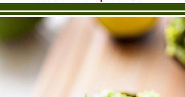 Classic Guacamole | Recipe | Guacamole, Classic and Eggs