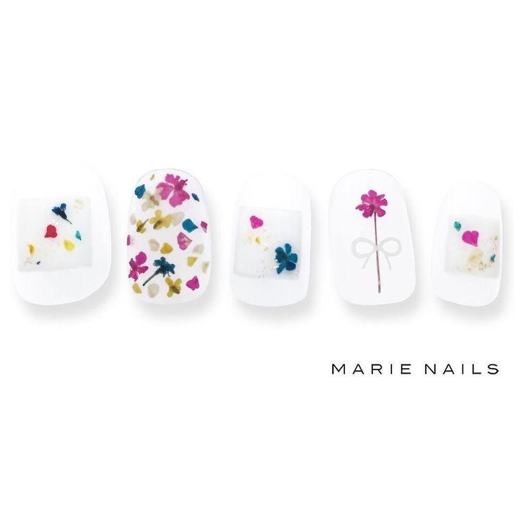 #マリーネイルズ #ネイル #kawaii #kyoto #ジェルネイル #ネイルアート #swag #marienails #ネイルデザイン #naildesigns #trend #nail #toocute #pretty #nails #ファッション #naildesign #ネイルサロン #beautiful #nailart #tokyo #fashion #ootd #nailist #ネイリスト #gelnails #かわいい #flower #春 #ショートネイル @mery_naildesign