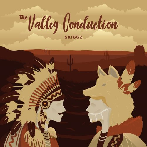 Valley Connection - Skiggz