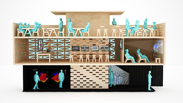 Timber Café