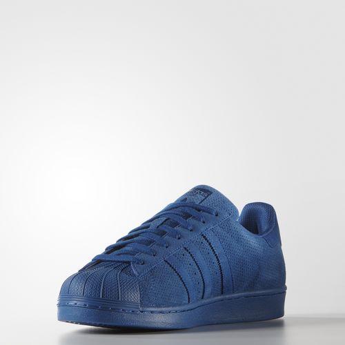 adidas - Buty Superstar RT