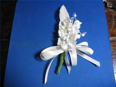 How to Make Corsages