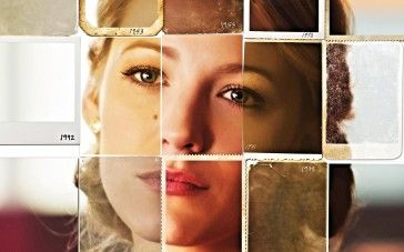 The Age of Adaline 2015 Movie Poster Wallpaper