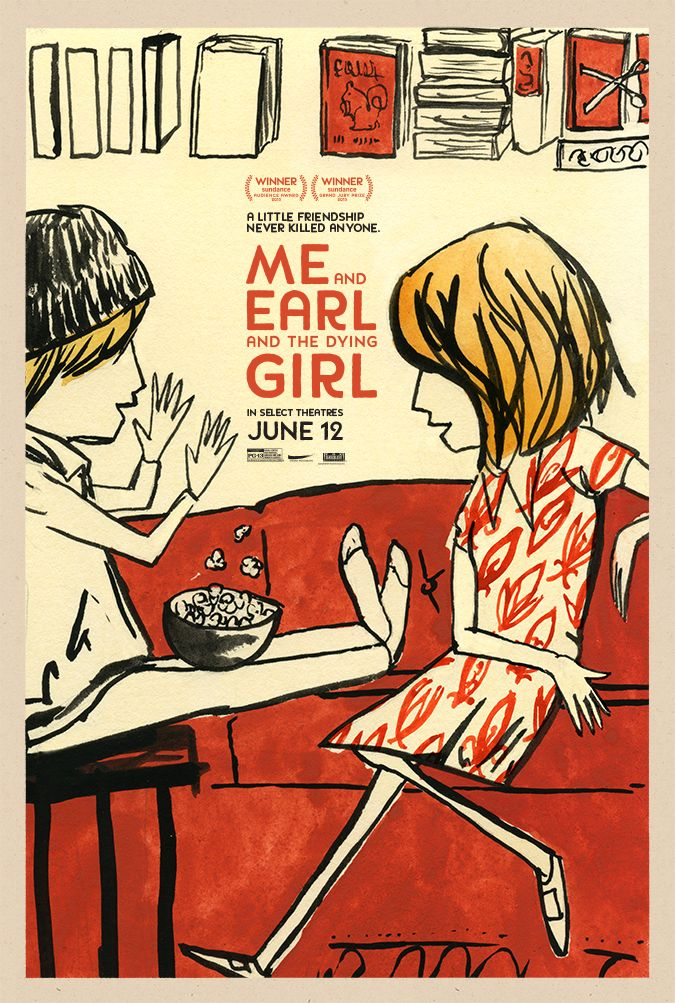 meet earl and the girl