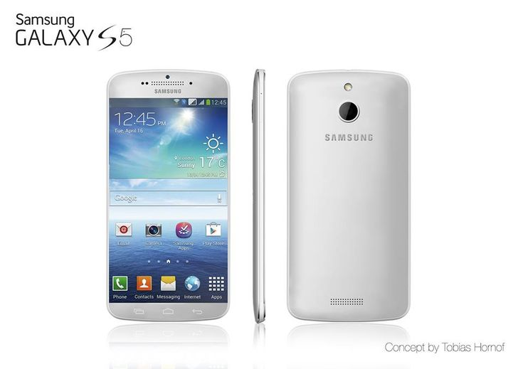 The next flagship is getting closer and closer – Samsung Galaxy S5 news and rumors | UnlockUnit Blog