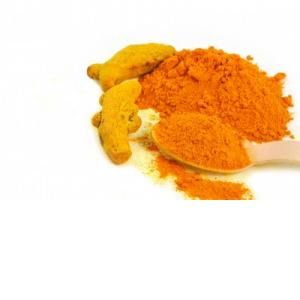 """Curcumin Is A Triple Negative Breast Cancer Killer: """"A new study indicates that a compound in turmeric known as curcumin is capable of inducing programmed cell death (apoptosis) within triple negative breast cancer cells.  Triple negative breast cancer (TNBC) is considered the most treatment resistant."""""""