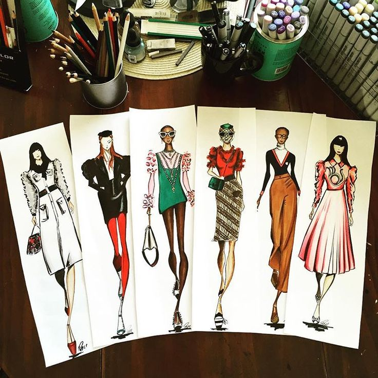 From @gucci fall/winter 2016/17. Stunning collection #art #artist #fashion #fashionsketch #fashionsketches #fashionsketchbook #fashionillust #fashionillustration #fashionillustrator #fashionart #copic #copicart #copicmarkers #prismacolor #gucci #italy #fashionweek #womensfashion #alessandromichele #alessandromicheleforgucci #fashiondrAwing