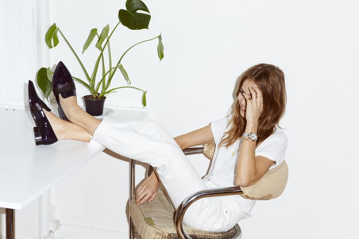 Bianco x Trine's Wardrobe NOW AVAILABLE ONLINE