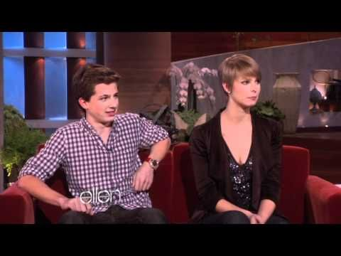 charlie puth and emily luther relationship help
