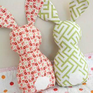 Naninha coelho
