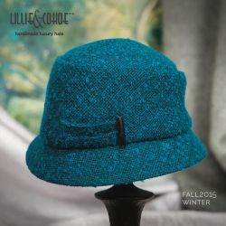 Lillie & Cohoe Fall/Winter 2015
