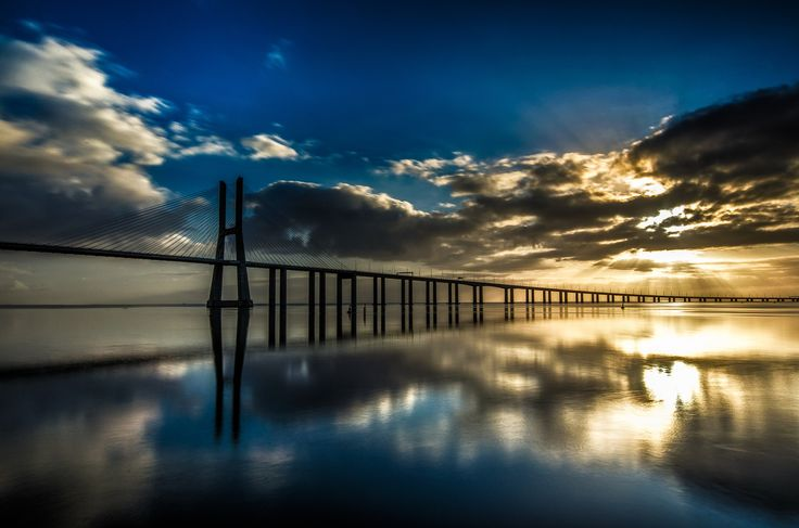 A new day... by Ricardo Bahuto Felix on 500px