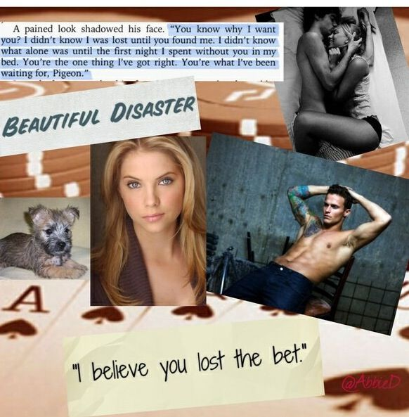 beautiful disaster book jamie mcguire pdf