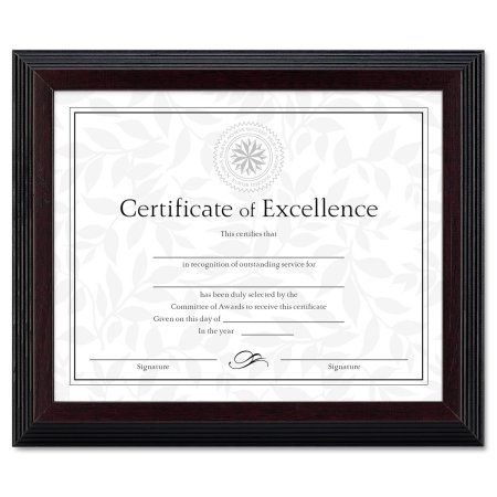 25 Best Ideas About Certificate Frames On Pinterest