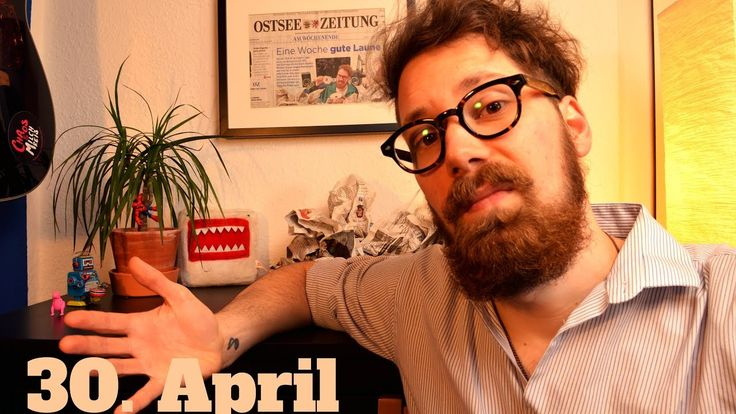 Diegos WochenrückKLICK 30. April 2017 (Sellering, Nandu-Eier, nationali...