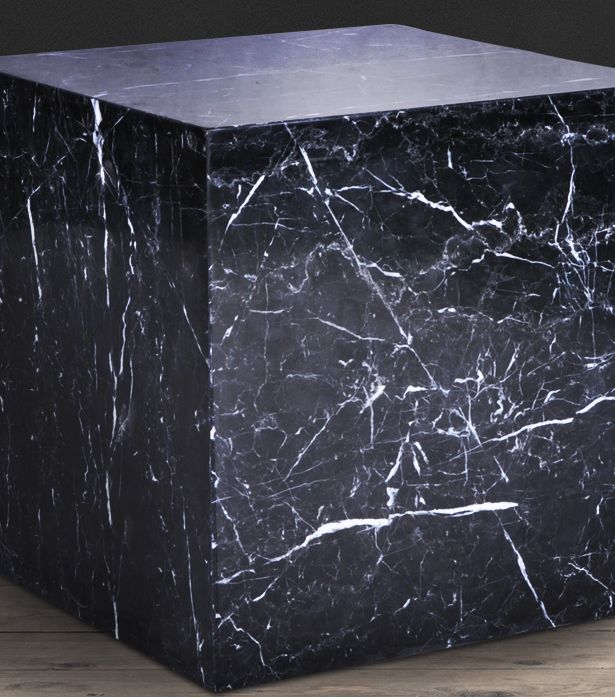 """""""Classic Mediterranean cool.""""  Marble evokes a classic Mediterranean cool. It has been one of the classic materials of great interior styling for thousands of years; the ancient Greeks and Romans used marble for its crisp, clean"""