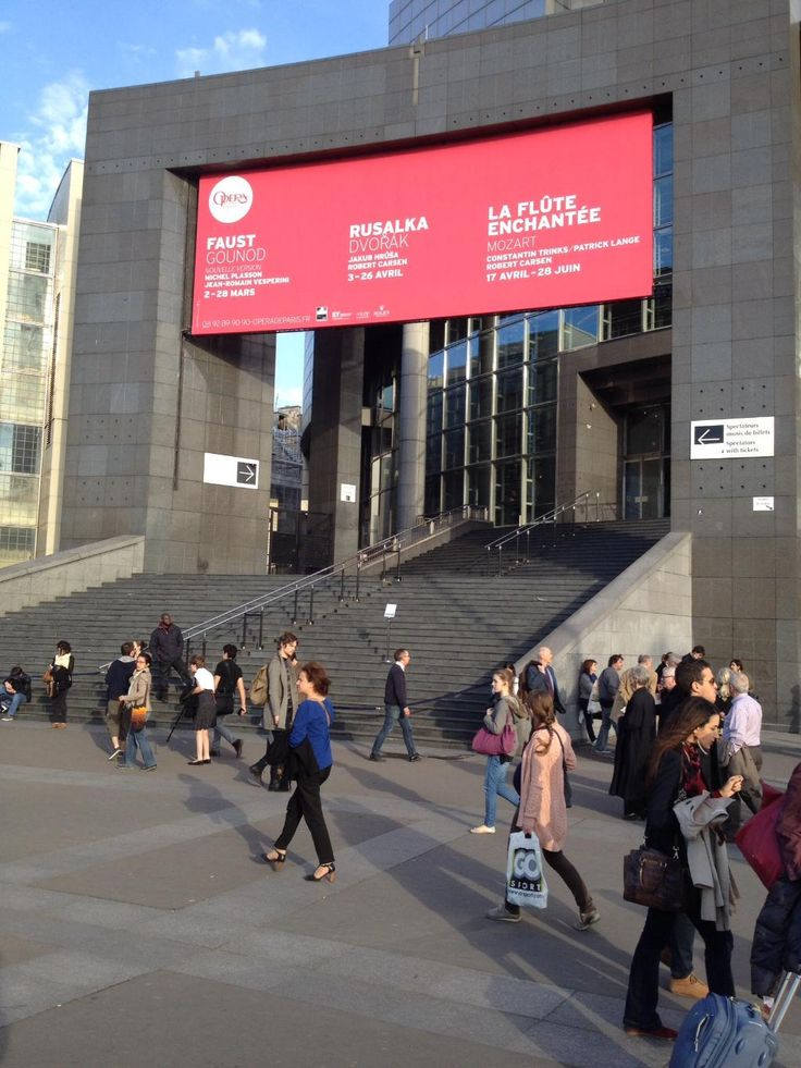 Madame Butterfly - Opera Bastille - Opera National de Paris