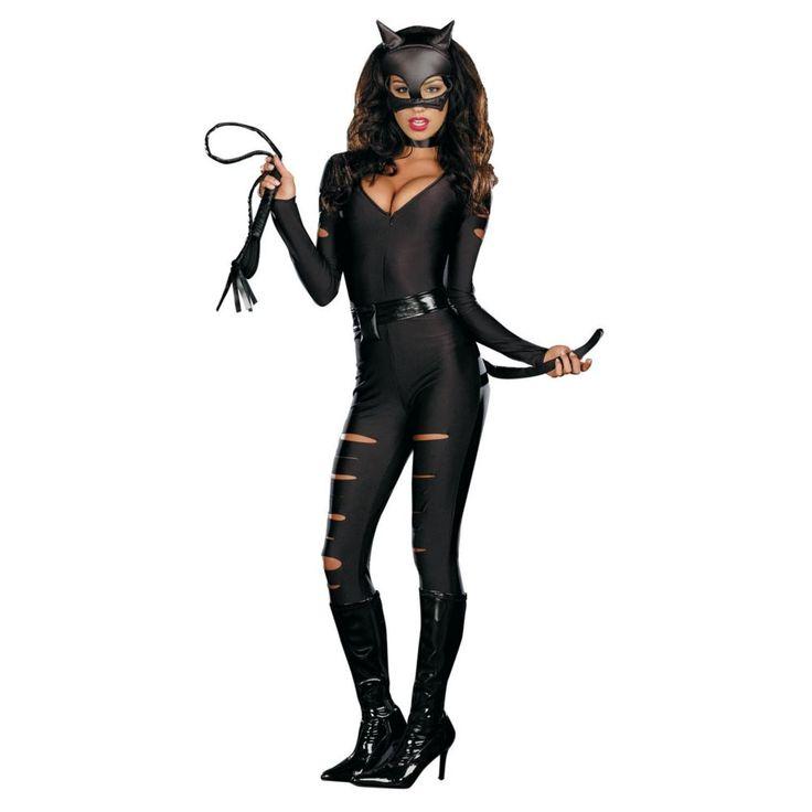 Night Prowler Costume For Women