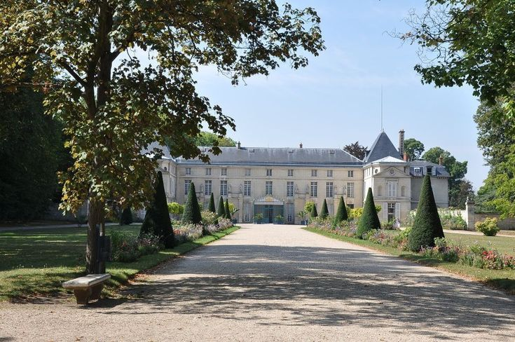 (Hauts-de-Seine) In Chateau de Malmaison woonde keizerin Josephine, de echtgenote van Napoleon