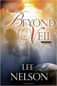 BLOG TOUR TUESDAY: Visions From Beyond the Veil w/Lee Nelson http://theauthorshideaway.com/2014/09/23/blog-tour-tuesday-visions-from-beyond-the-veil-wlee-nelson/