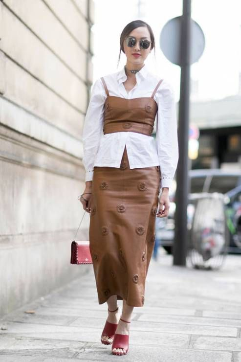 Trendy Fall And Winter Outfits Lookbook 2018 Fall Autumn Winter Jesien Zima Outfits Lookb Street Style Ss17 Street Style Paris Fashion Week Street Style