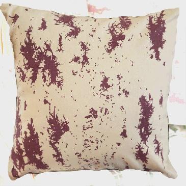 Lichen Cushion