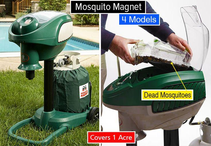 Best Outdoor Mosquito Fogger
