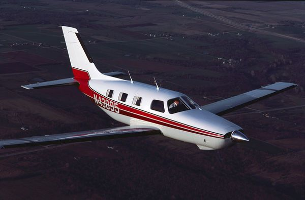 Piper Malibu: A New Airplane for a New Day | Flying Magazine