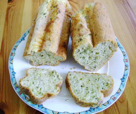 Rezept: Zitronenpfeffer-Brot Bild Nr. 65