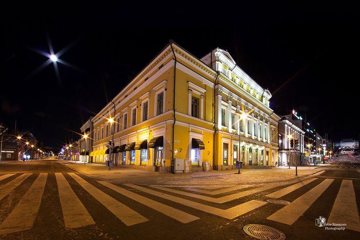Åbo Svenska Teater