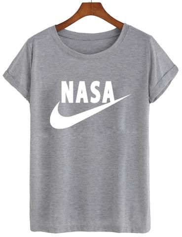 nasa shirt #clothing