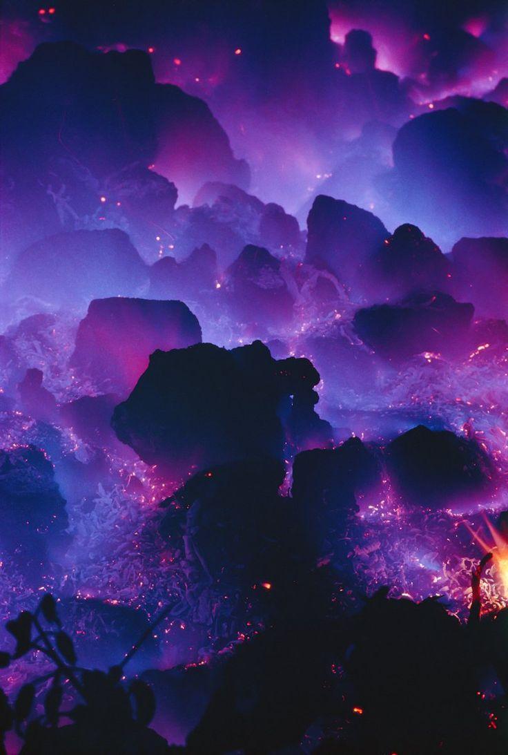 G  Brad Lewis - Photographer   Volcanoman Com