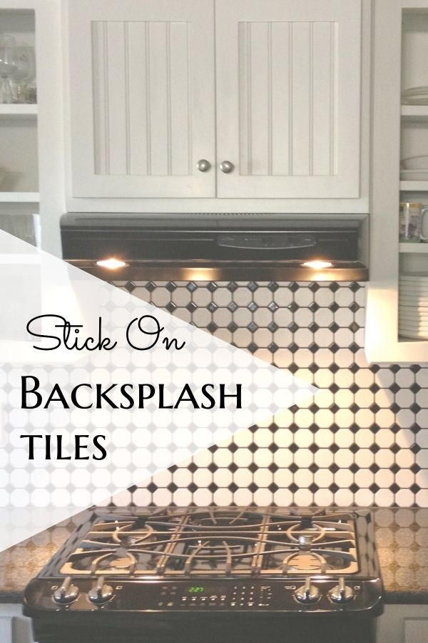 Stick On Tile Backsplash Stick Tile Backsplash Stick On Tiles