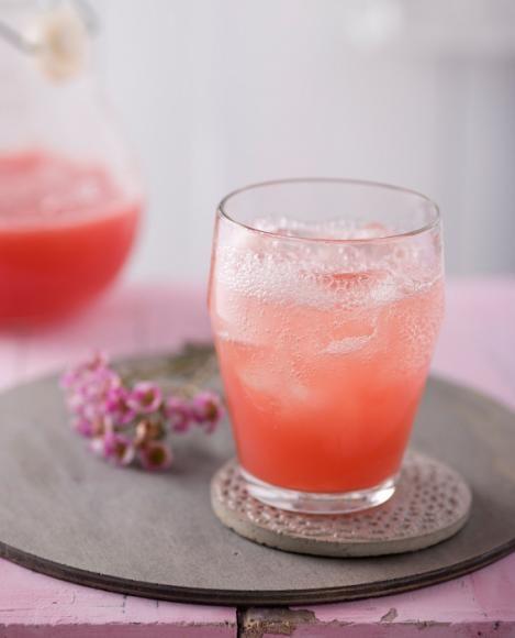Rezept: Wassermelonen-Limonade