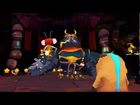 Momonga Pinball Adventures - Official Launch Trailer #Momonga #MomongaPinballAdventures #PaladinStudios