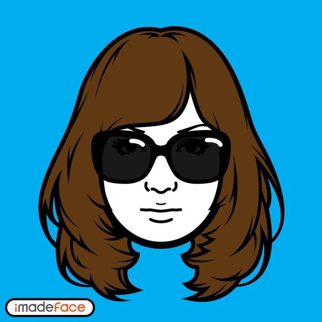 iMadeFace is a free app lets you create your own cartoon face in just a few minutes, using its built-in templates.