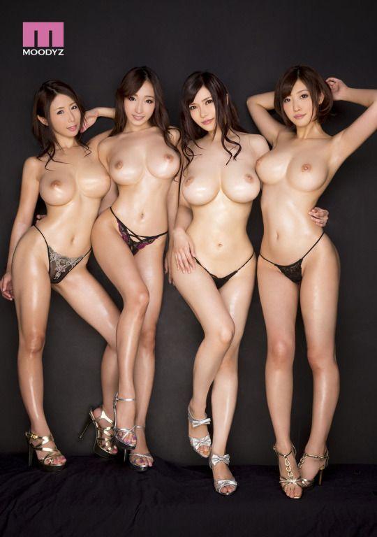 Asians Pins