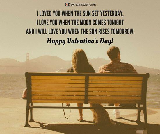 Short Valentine Quotes