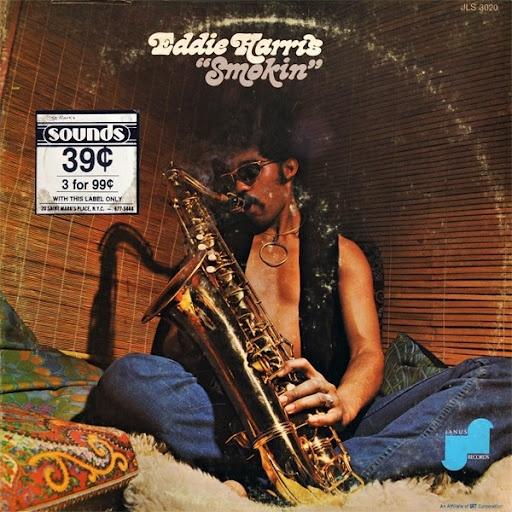 Eddie harris exodus to jazz download blog