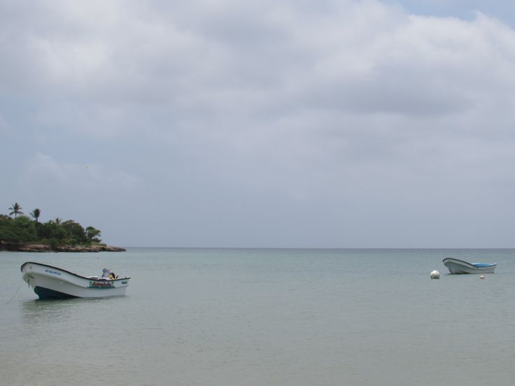 Isla Fuerte, Bolívar. Colombia