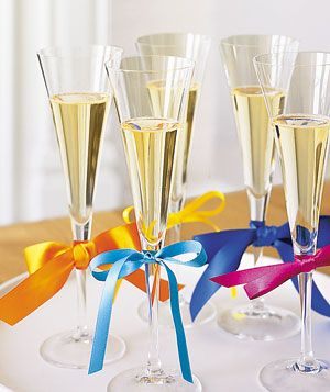 #Decor for Your #Champagne