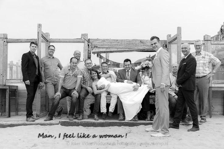 Trouwreportage Bruiloft tips - De Groepsfoto