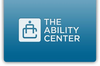 The Ability Center is a one-of-a-kind facility designed first and foremost to meet the needs of individuals with physical and developmental disabilities – while also welcoming able-bodied participants.