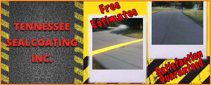 Tennessee Sealcoating Inc is a Paving Contractor in Sevierville, TN Give Us A Call at # (865) 272-4495 http://www.seviervillesealcoating.com/  #PavingContractor #Sealcoating #Striping #ParkingLotStriping #AsphaltRepair #Paving #DrivewayContractor #BlacktopStriping #BlacktopRepair #ConcreteContractor #ConcreteRepair #DrivewaySealcoating #Sevierville #Sevierville37876