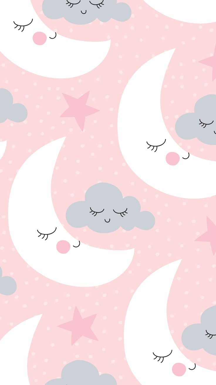 Wallpaper iPhone cute pink colorful | Wallpaper | Pinterest ...