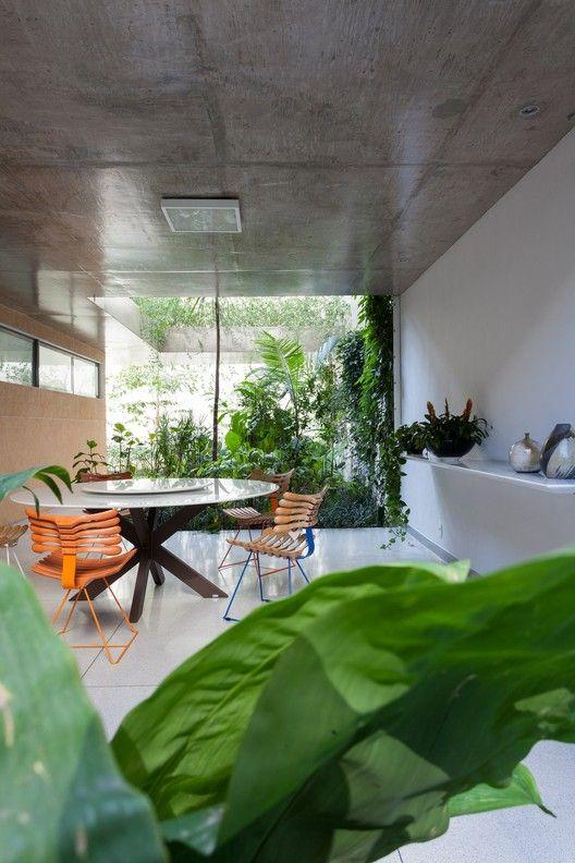 Jardins House,© Fran Parente